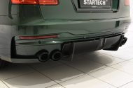 STARTECH Widebody Kit Bentley Bentayga Tuning Gr%C3%BCn 5 190x127 STARTECH Widebody Kit für das neue Bentley Bentayga SUV