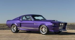 Shelby GT500CR 900S Classic Recreations Restomod Tuning 2016 1 1 e1469092965733 310x165 Fotostory: Shelby GT500CR 900S von Classic Recreations