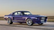 Shelby GT500CR 900S Classic Recreations Restomod Tuning 2016 10 190x107 Fotostory: Shelby GT500CR 900S von Classic Recreations