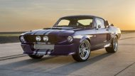 Shelby GT500CR 900S Classic Recreations Restomod Tuning 2016 13 190x107 Fotostory: Shelby GT500CR 900S von Classic Recreations