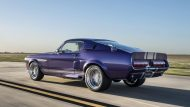 Shelby GT500CR 900S Classic Recreations Restomod Tuning 2016 49 190x107 Fotostory: Shelby GT500CR 900S von Classic Recreations