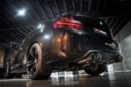 Soundcheck Fi Exhaust Auspuff BMW M2 F87 Tuning 3 190x127 Video: Soundcheck   Fi Exhaust Auspuff am BMW M2 F87