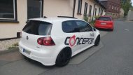 Special Concepts VW Golf MK5 tuning 3 190x107 Fotostory: Special Concepts VW Golf MK5 GTi tuning