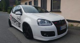 Special Concepts VW Golf MK5 tuning 4 1 e1468000458396 310x165 CCG Tuning & Folierung   VW Golf MK5 GTI in Oracal Pyrit