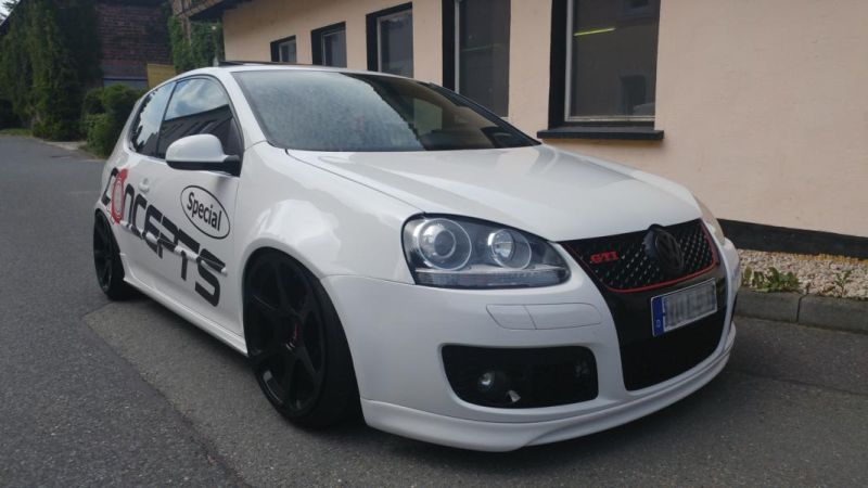 Special Concepts VW Golf MK5 tuning  (4)