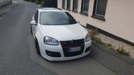 Special Concepts VW Golf MK5 tuning 5 190x107 Fotostory: Special Concepts VW Golf MK5 GTi tuning