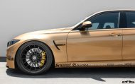 Sunburst Gold Metallic Tuning EAS BMW M3 F80 6 190x119 Sunburst Gold Metallic am EAS Tuning BMW M3 F80