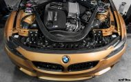 Sunburst Gold Metallic Tuning EAS BMW M3 F80 9 190x119 Sunburst Gold Metallic am EAS Tuning BMW M3 F80