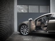 The Electrifying Project Neidfaktor Tesla Model S Designkonzept Tuning 2 190x143 The Electrifying Project   Neidfaktor Tesla Model S Designkonzept