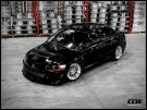 Tuning BBS Mitsubishi Evolution Lancer Widebody Turbo Gewinde EVO 362 135x101 Fotostory: Über 1.500 Mitsubishi Evolution Tuning Bilder