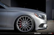 Tuning Mercedes Benz S63 AMG C217 W222 ACE Alloy Alufelgen 2 190x122 Perfekt   Mercedes Benz S63 AMG auf ACE Alloy Alu's