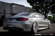 Tuning Mercedes Benz S63 AMG C217 W222 ACE Alloy Alufelgen 4 190x124 Perfekt   Mercedes Benz S63 AMG auf ACE Alloy Alu's