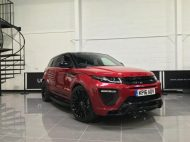 Urban Automotive Range Rover Evoque 2016 Tuning Bodykit 1 190x142 Dezentes SUV   Urban Automotive Range Rover Evoque