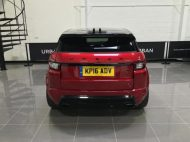Urban Automotive Range Rover Evoque 2016 Tuning Bodykit 7 190x142 Dezentes SUV   Urban Automotive Range Rover Evoque