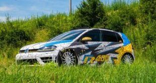VW Golf R MK7 Tuning AMP 15T Alu%E2%80%99s Simon Motorsport 6 1 e1468384314385 310x165 Dezent anders   Widebody BMW M6 Gran Coupe auf AMP Alu's