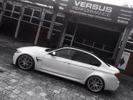 Versus Performance BMW M3 F80 540PS Chiptuning Z Performance 3 190x143 Versus Performance BMW M3 F80 mit 540PS & 20 Zöllern