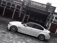 Versus Performance BMW M3 F80 540PS Chiptuning Z Performance 4 190x143 Versus Performance BMW M3 F80 mit 540PS & 20 Zöllern