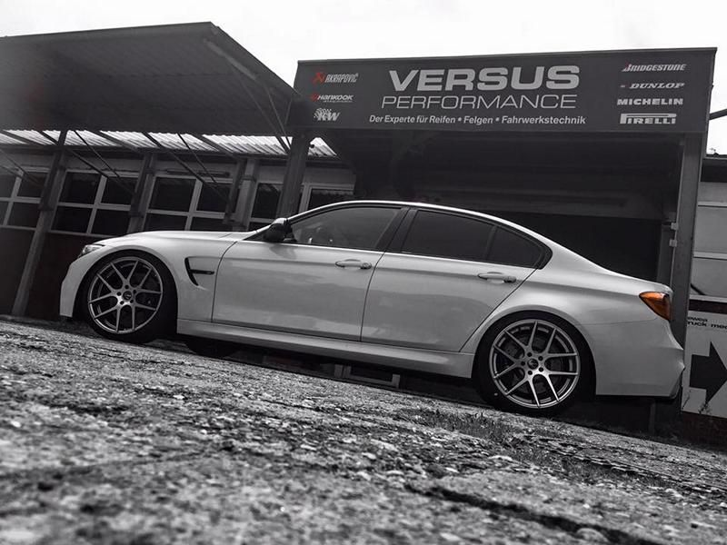 Versus Performance BMW M3 F80 540PS Chiptuning Z-Performance (5)