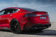 Voltes Design Bodykit Tesla Model S X Tuning Carbon 2016 10 190x127 Voltes Design   Bodykit & mehr für das Tesla Model S