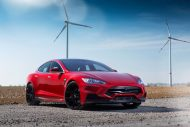 Voltes Design Bodykit Tesla Model S X Tuning Carbon 5 190x127 Voltes Design   Bodykit & mehr für das Tesla Model S