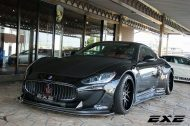 Widebody Maserati GranTurismo by 01Executive EXE Tuning 5 190x126 Exot   Widebody Maserati GranTurismo by 01Executive (EXE)