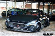 Widebody Maserati GranTurismo by 01Executive EXE Tuning 8 190x126 Exot   Widebody Maserati GranTurismo by 01Executive (EXE)