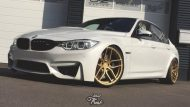 ZP2.1 Z Performance Wheels Tuning BMW M3 F80 in Wei%C3%9F 1 190x107 ZP2.1 Z Performance Wheels am BMW M3 F80 in Weiß