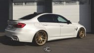 ZP2.1 Z Performance Wheels Tuning BMW M3 F80 in Wei%C3%9F 2 190x107 ZP2.1 Z Performance Wheels am BMW M3 F80 in Weiß