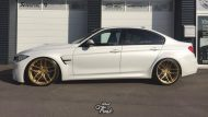ZP2.1 Z Performance Wheels Tuning BMW M3 F80 in Wei%C3%9F 3 190x107 ZP2.1 Z Performance Wheels am BMW M3 F80 in Weiß