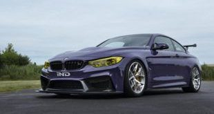 iND Distribution BMW M4 F82 Coupe Purple Tuning BBS KW Carbon 14 1 e1468818463974 310x165 Fotostory: überarbeitet   iND Distribution BMW M4 F82 Coupe