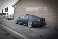 k tuningblog Rendering virtuell Photoshop Audi BMW VW Ford Mercedes Dodge Widebody slammed airride 50 190x127 Audi, VW, BMW, Mercedes & Co.   tuningblog.eu Rendering