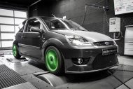 117PS 255Nm Mcchip DKR Ford Fiesta 1.6 TDCI Chiptuning 1 190x127 117PS / 255Nm im Mcchip DKR Ford Fiesta 1.6 TDCI