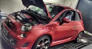 184PS 321NM Pogea Racing Abarth 595 turismo Chiptuning 1 1 e1470394656829 310x165 Der Stärkste   477 PS Pogea Racing Alfa Romeo 4C Nemesis
