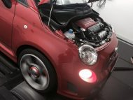 184PS 321NM Pogea Racing Abarth 595 turismo Chiptuning 3 190x143 184PS & 321NM im Pogea Racing Abarth 595 turismo
