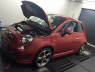 184PS 321NM Pogea Racing Abarth 595 turismo Chiptuning 4 190x143 184PS & 321NM im Pogea Racing Abarth 595 turismo