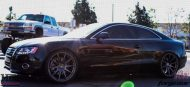 19 Zoll Forgestar CF10 Tuning ModBargains Audi A5 Coupe KW 10 190x87 19 Zoll Forgestar CF10 Alu's am ModBargains Audi A5 Coupe