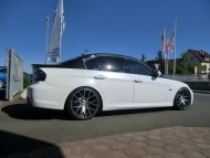 19 Zoll Xtra Wheels SW5 KW Fahrwerk BMW E90 Tuning Extreme Customs Germany 6 190x143 19 Zoll Xtra Wheels & KW Fahrwerk am BMW E90 von Extreme Customs Germany