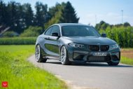 20 Zoll Vossen VFS 1 BMW M2 F87 Coupe Tuning 12 190x127 20 Zoll Vossen VFS 1 Felgen am neuen BMW M2 F87 Coupe
