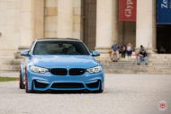 20 Zoll Vossen VPS 314T Alu's Tuning BMW F80 M3 in Yas Marina Blau 2016 23 190x127 20 Zoll Vossen VPS 314T Alu's am BMW F80 M3 in Yas Marina Blau