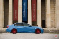 20 Zoll Vossen VPS 314T Alu's Tuning BMW F80 M3 in Yas Marina Blau 2016 48 190x127 20 Zoll Vossen VPS 314T Alu's am BMW F80 M3 in Yas Marina Blau