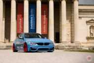 20 Zoll Vossen VPS 314T Alu's Tuning BMW F80 M3 in Yas Marina Blau 2016 49 190x127 20 Zoll Vossen VPS 314T Alu's am BMW F80 M3 in Yas Marina Blau