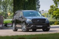 2016 Larte Design Mercedes Benz GLS Black Chrystal 4 190x127 Offiziell   2016 Larte Design Mercedes Benz GLS Black Chrystal