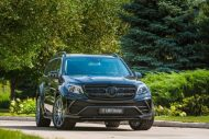 2016 Larte Design Mercedes Benz GLS Black Chrystal 5 190x127 Offiziell   2016 Larte Design Mercedes Benz GLS Black Chrystal
