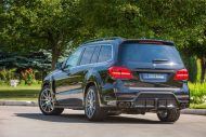 2016 Larte Design Mercedes Benz GLS Black Chrystal 6 190x127 Offiziell   2016 Larte Design Mercedes Benz GLS Black Chrystal