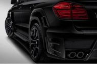 2016 Larte Mercedes Benz GLS Black Chrystal Bodykit tuning 9 190x126 Offiziell   2016 Larte Design Mercedes Benz GLS Black Chrystal