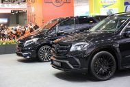 2016 Larte Mercedes Benz GLS Black Chrystal Tuning Bodykit 1 190x127 Offiziell   2016 Larte Design Mercedes Benz GLS Black Chrystal