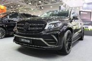 2016 Larte Mercedes Benz GLS Black Chrystal Tuning Bodykit 12 190x127 Offiziell   2016 Larte Design Mercedes Benz GLS Black Chrystal