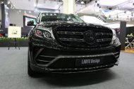 2016 Larte Mercedes Benz GLS Black Chrystal Tuning Bodykit 9 190x127 Offiziell   2016 Larte Design Mercedes Benz GLS Black Chrystal