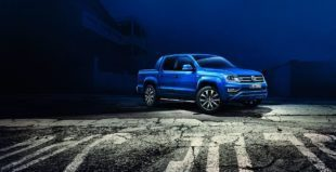2016 VW Amarok Facelift 3.0 tdi tuning blog 2 1 e1471783341705 310x159 Sponsored Post: The new VW Amarok in the future with a 3 liter V6 engine