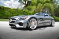 21 Zoll Strasse Wheels Mercedes AMG GTs Tuning 2 190x127 Perfekt   21 Zoll Strasse Wheels Alu's am Mercedes AMG GTs
